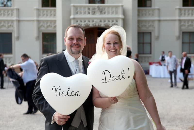 Hochzeit Schloss Hernstein - Reinhard und Johanna Hochzeit 2012 - Danja Bauer